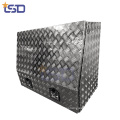 OEM Waterproof Aluminum Empty Tool Boxes For Pickup Trucks OEM Waterproof Aluminum Empty Tool Boxes For Pickup Trucks