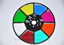 Machine Vision / Sensor Color Optical Filters ZJB380 / CB535 / HB600 / ZWB1