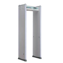 Alta Sensibilidad Fábrica / Supermercado No Detector Ciego Puerta Detector de Metales