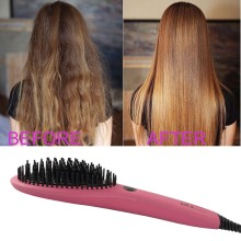 Hair Straightening Romantic Combs