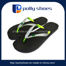 High Quality Custom Logo Men Rubber Flip Flops Wholesale