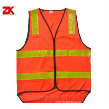 flame resistant safety garment