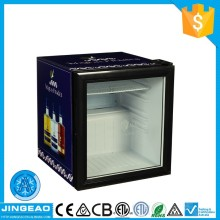 Alibaba good material reasonable price hot sale food display fridge