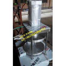 Peking Duck Brotmaschine / Thin Brot Making Machine