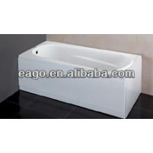 EAGO BUILT-IN ACRYLIC BATHTUB K1700-13