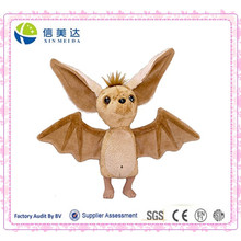 Diseño exclusivo Plush Bat Toy