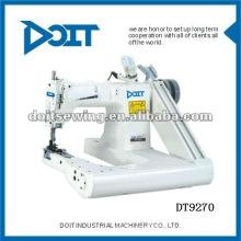 Alimentaço de alta velocidade fora da maquina de costura industrial DT9270 do braço