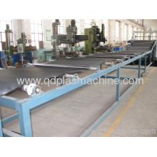 Pe Pp Plastic Sheet Extruding Machine Plastic Machine