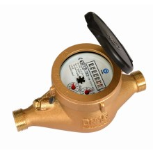 Multi Jet Wasserzähler (MJ-SDC-PLUS-K-7 + 2)