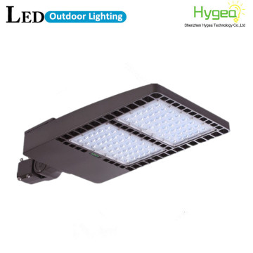 24000lm 5000K 110V Outdoor LED Lights
