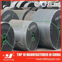 Cinta transportadora de acero de alta calidad Fabricante