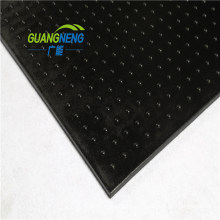 15mm Thick Anti-Fatigue Rubber Stable Mat, Horse Stall Mat