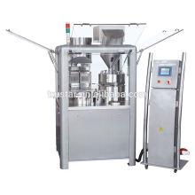 Pharmakapsel-Abfüllmaschine