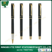 High Value Branded Exclusive Metall Roller Pen