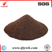 Haute Qualité 2-4mm Carbure De Carbone Fournisseur