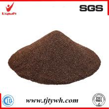 Высокое качество 2-4мм Поставщик карбид кальция
