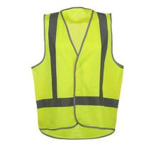 Class2 Hi Viz Reflective Safety Vest