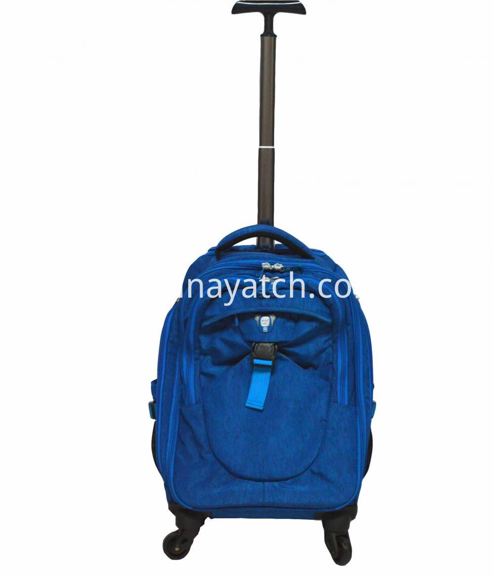 Lon Single Trolley Backapck
