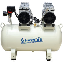 50L 580*2 Dental Air Compressor Dental Equipment