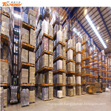 warehouse pallet storage racks van racking and shelving