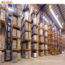 warehouse pallet storage racks van racking and shelving