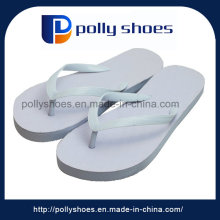 Wholesale Durable White New Product 2016 Women Flip Flops