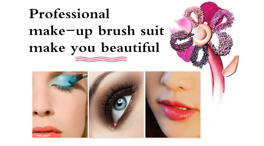Make up Suit