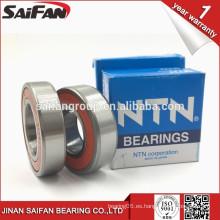 Japón NTN Rodamiento de bolas 6205 LU NTN Rodamiento 6205 NTN Rodamiento de máquinas textiles 6205ZZ