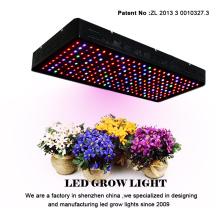 Chinesische Lieferant Gaea 1200w Full Spectrum LED wachsen Licht