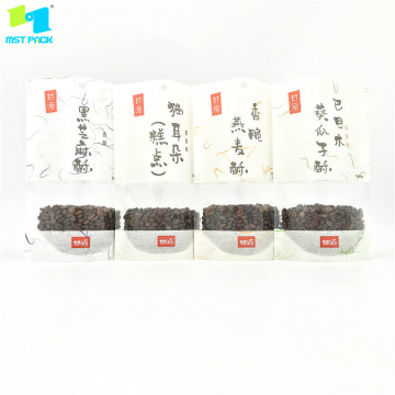 Stand-up Pouch Packaging Bag untuk Rice Paper Pouch