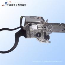 I-Pulse série F1 / F2 / 12 chargeur SMT 12mm P / N LG4-M4a00-01