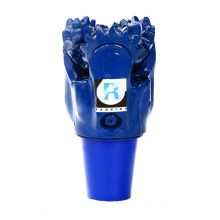 4 7/8inch IADC117-337 cone rotary rock bit for water well drilling