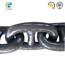 Marine CM490/CM690 stud link anchor chain
