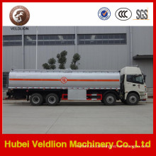 8X4 Aluminium Tankwagen