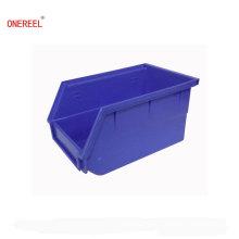 Cubos de almacenamiento de plástico colgar baratos