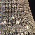 Luxuxtürkische Moschee Kristalldeckenglas-Anhängerkronleuchter 71086