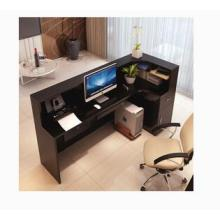 Modern Design L Shape Reception Table (FOH-LRD1)