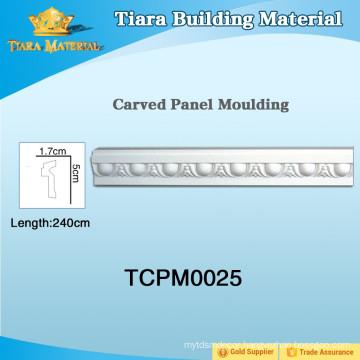 Competitive Price for PU Foam Decorative Moulding