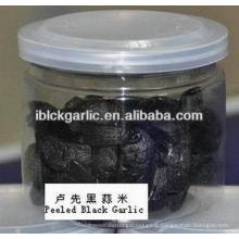 Natural green Organic peeled black garlic for sale ,the best choice for cooking