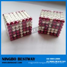 Beautiful Neocube Toy