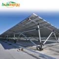 Aluminium alloy solar panel mounting system solar mounting system on roof solar mounting system guangzhou