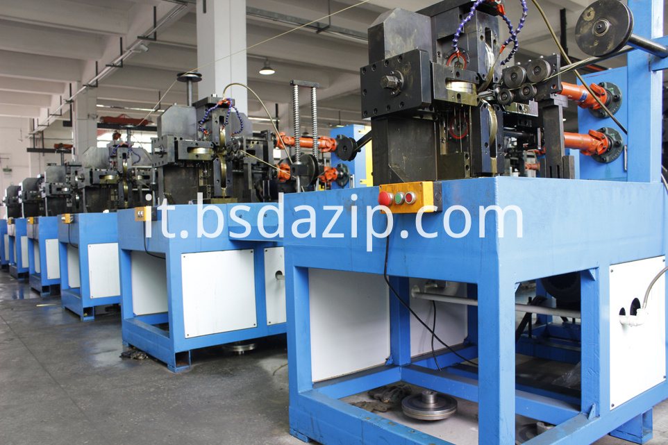 Y TYPE WIRE DRAWING MACHINE-2