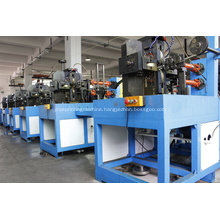 Y-type / H-type Wire Drawing Machine for Zipper