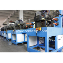 Zipper Making Machine for Y-type/H-type Wire Drawing