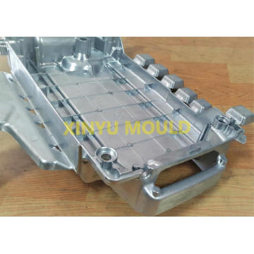 LED lighting housing cover die