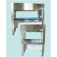 Двусторонняя вертикальная вентиляция чистый стенд(ЕО-руки CJ-2F)в