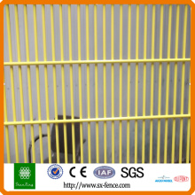 358 welded Anti-climb security fencing