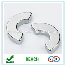 Moto halber Ring Neodym-Magneten