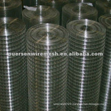 Galvanized Welded Mesh Manufacturing Anping