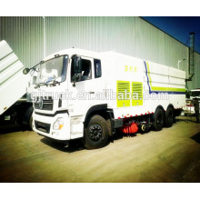 6 * 4 20cbm Dongfeng barrendero de camino / barrendero de calle / barrendero de carretera / barrendero de vacío / barredora / barredora RHD camión